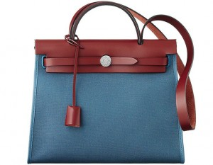 Hermes-Herbag-Zip-Tote-Bag
