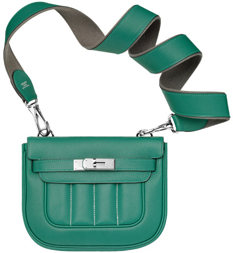 Hermes-Berline-Bag