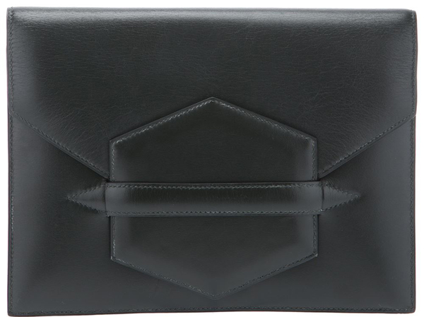 Hermes-Faco-Clutch