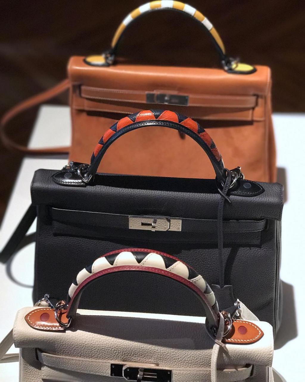Hermes-Kelly-Bag-with-Handle
